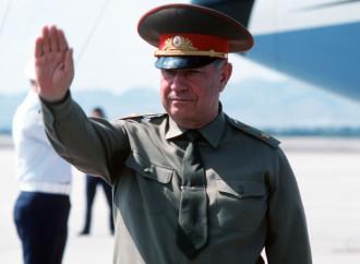Vilnius, la condanna dell'ultimo generale sovietico