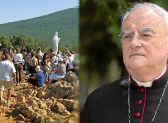 Medjugorje: giurisdizione sottratta al vescovo