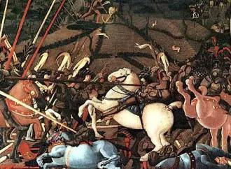 L'Italia, «il bel paese» di «dolore ostello»