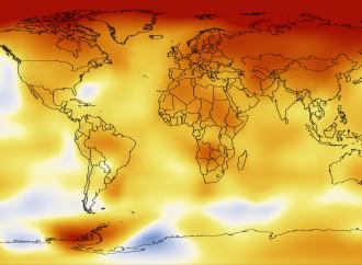 Docce fredde sulla lotta al riscaldamento globale