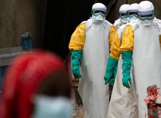 Un nuovo caso di Ebola in Congo
