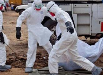 Chiusi fino a nuovo ordine in RdC i centri Oms allestiti per combattere l'epidemia di Ebola