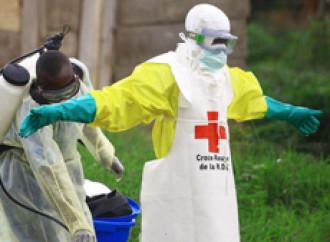 Congo. Da Ebola al Covid-19, senza soluzione di continuità