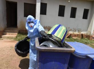 """Il ritorno di Ebola. Ma non è ancora """"emergenza"""""""