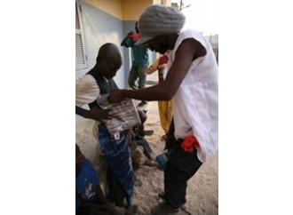 Quegli africani che portano lo stigma di ebola