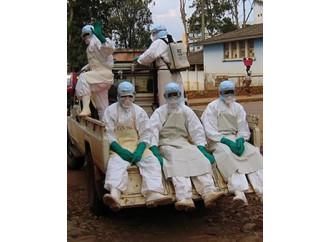 """""""Senza precedenti"""" Ebola è dilagata e l'Oms sbagliava"""