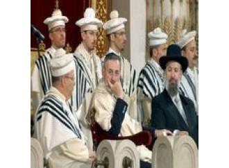 Occorre smettere di pregare per gli ebrei?