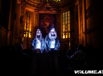Electric church, l'ipocrisia della techno in chiesa