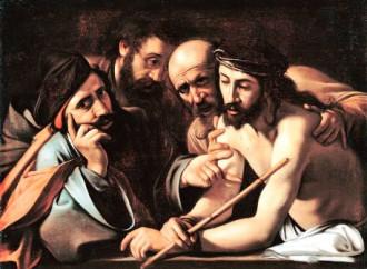 Morire per compiere la Legge: la differenza tra Gesù e Socrate