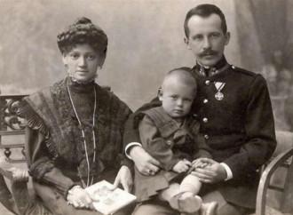 Presto beati i genitori di Giovanni Paolo II