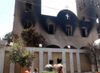 Attacchi jihadisti ai cristiani sventati in Egitto