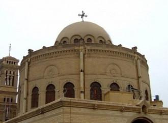 Il governo egiziano ha legalizzato altre 88 chiese