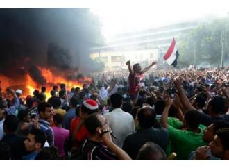 Egitto, Fratelli musulmani contro tutti