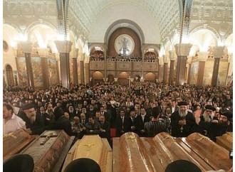 Morire per la vita eterna in cui l'Occidente non crede più