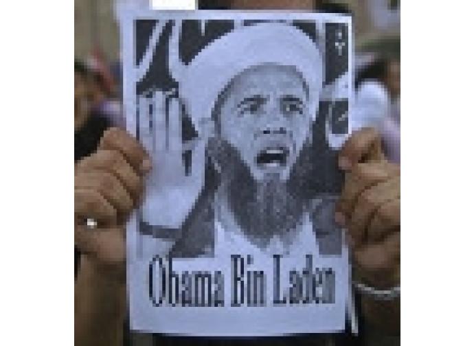 Egitto, protesta anti-Obama