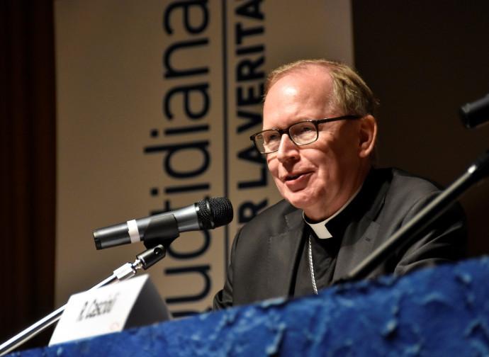 Il cardinal Eijk ospite della Nuova BQ