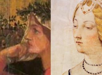 Nascita al Cielo di Beatrice e il dies natalis di Petrarca