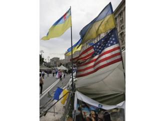L'Ucraina vota per una svolta a Ovest