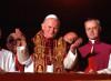 Il primo saluto di Giovanni Paolo Papa VIDEO