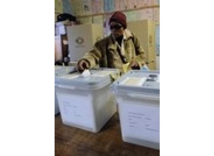 elezioni Zimbabwe