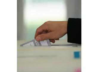 Al voto: i principi non negoziabili restano l'unico criterio