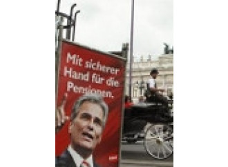 Segnali importanti dall'Austria