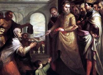 Santa Elisabetta d'Ungheria