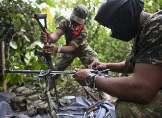 Farc-Eln, gli accordi di pace aiutano solo i terroristi
