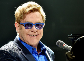 Vietare l'Arena a Elton John
