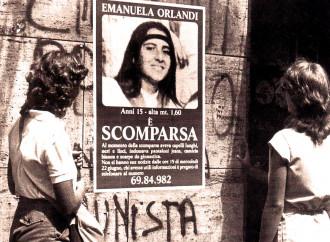 Nota spese per Emanuela Orlandi