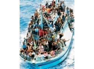 Immigrazione, vince ancora l'ideologia