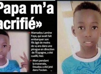 Arrestati i genitori di due emigranti minorenni morti in mare