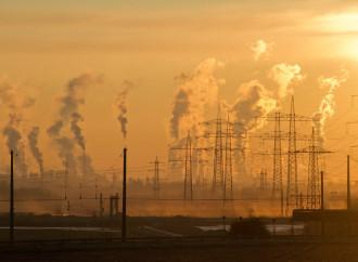 Una strana alleanza contro la lotta al global warming