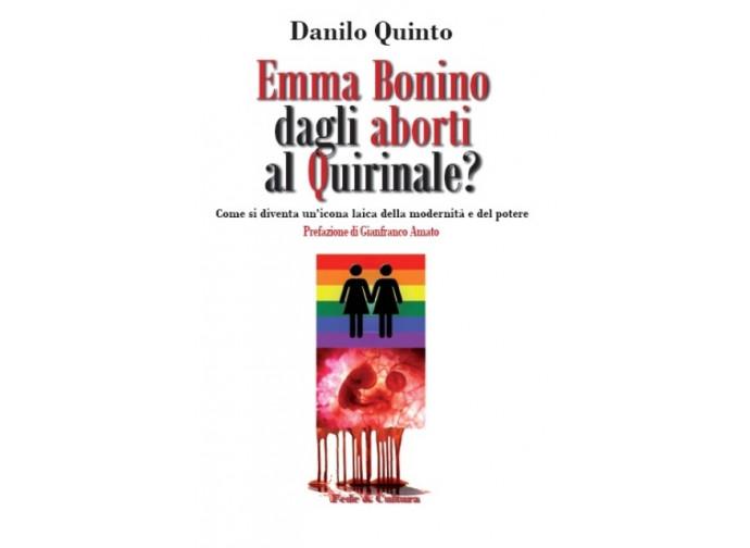 Emma Bonino dagli aborti al Quirinale