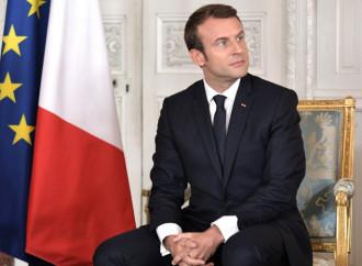 Ecco perché il governo Macron vuole Vincent morto
