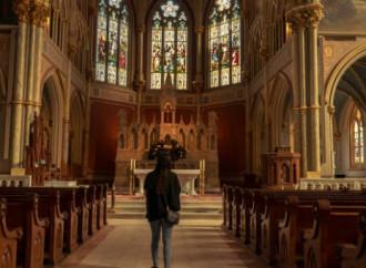 """Chiese dismesse e """"messa"""" senza prete: problema di fede"""