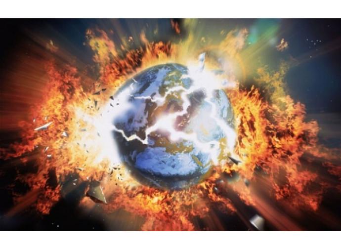 Fine del mondo?