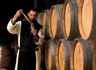 """La """"scienza del vino"""" ha una patrona in Portogallo"""