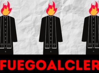 """""""Fuoco al clero"""". E Twitter grazia chi odia i cristiani"""