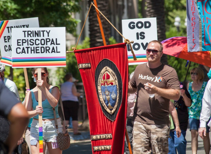 Episcopaliani pro-Lgbt