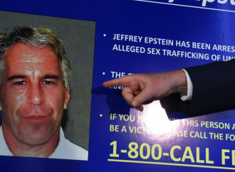 Usa: lo scandalo Epstein e il pendolo della moralità