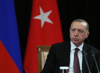 Il giornalista esule: Erdogan soffia sul fuoco dell'odio