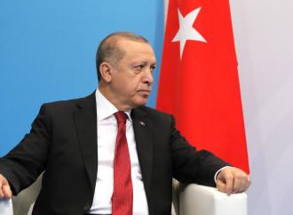 Come Erdogan mette il bavaglio al dissenso
