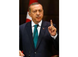 Erdogan, le capre e la libertà che diventa licenza