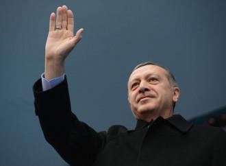 Minacce della Turchia, Ue e Italia perdono credibilità