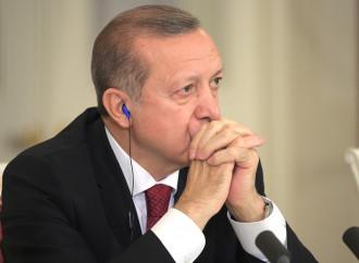"""Turchia, un'economia """"ottomana"""" maschera della crisi"""