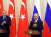 Siria, raggiunta l'intesa fra Russia e Turchia