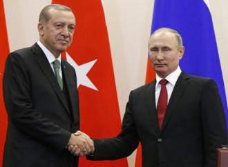 """Siria, l'esperimento delle """"aree di de-escalation"""""""