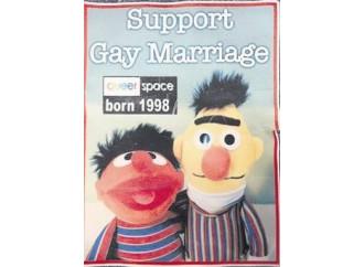 Torta anti-omofobia: pasticceri precettati