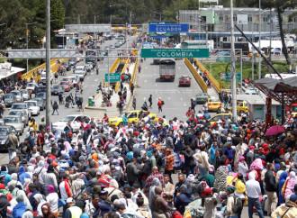 Rifugiati venezuelani, un esodo che non fa notizia